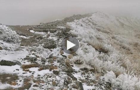 Tak wyglądają obecnie warunki w Tatrach. Jest bardzo niebezpiecznie (FILM)